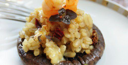 Ricette primi funghi come cucinare primi funghi - Come cucinare champignon ...