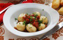 Champignon e pancetta