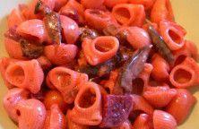 conchigliette rosa