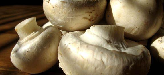 Come cucinare i funghi ripieni